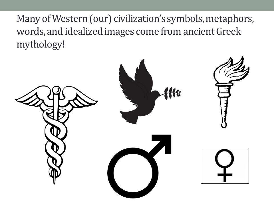 Ancient Greek Mythology Its Impact On Western Civilization Ppt