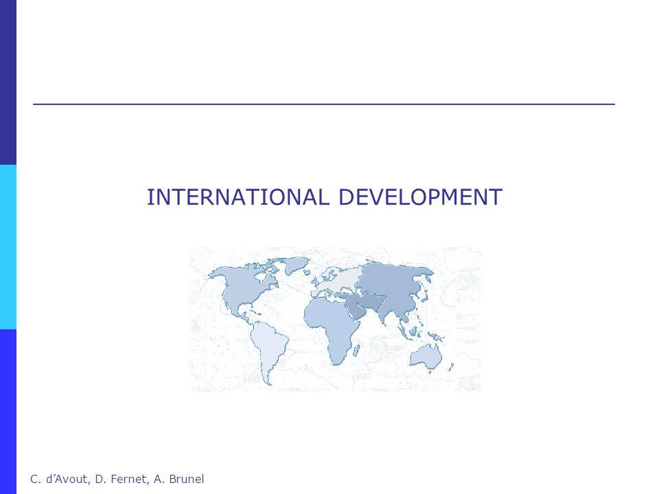 UV I IPSEN C  d'Avout, D  Fernet, A  Brunel Position and development
