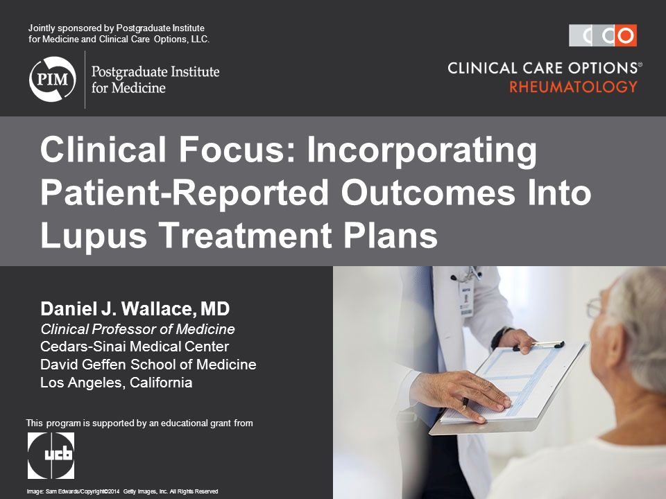 Clinicaloptions com/rheumatology Incorporating Patient