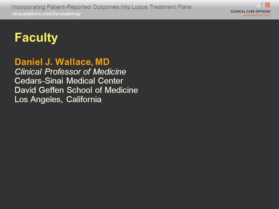Clinicaloptions com/rheumatology Incorporating Patient