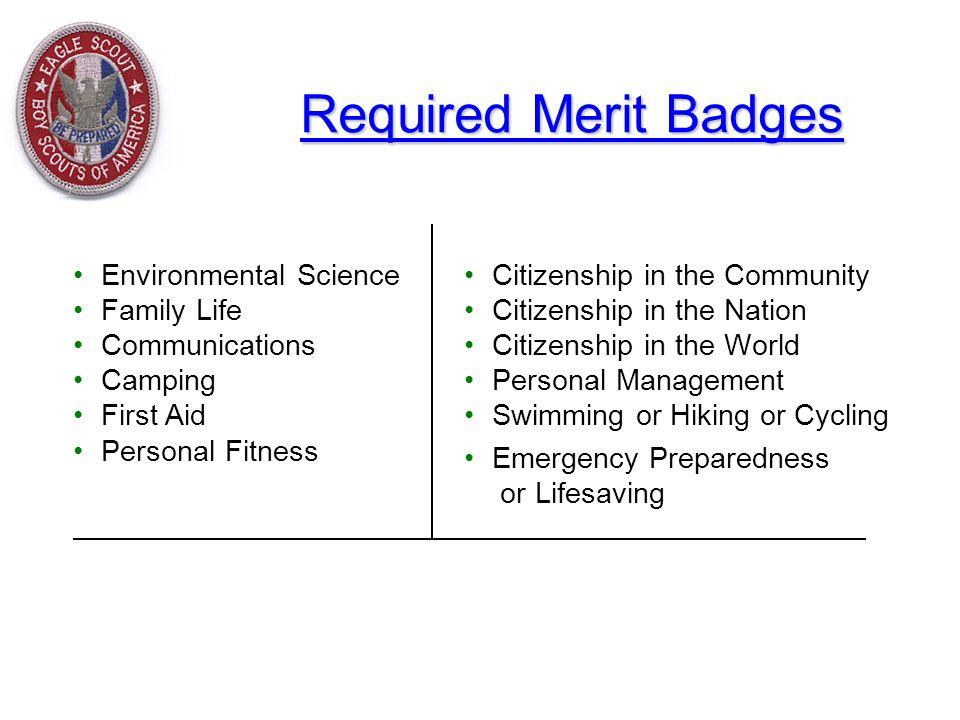 Rich Whitehill Eagle Scout Application Coordinator Eagle