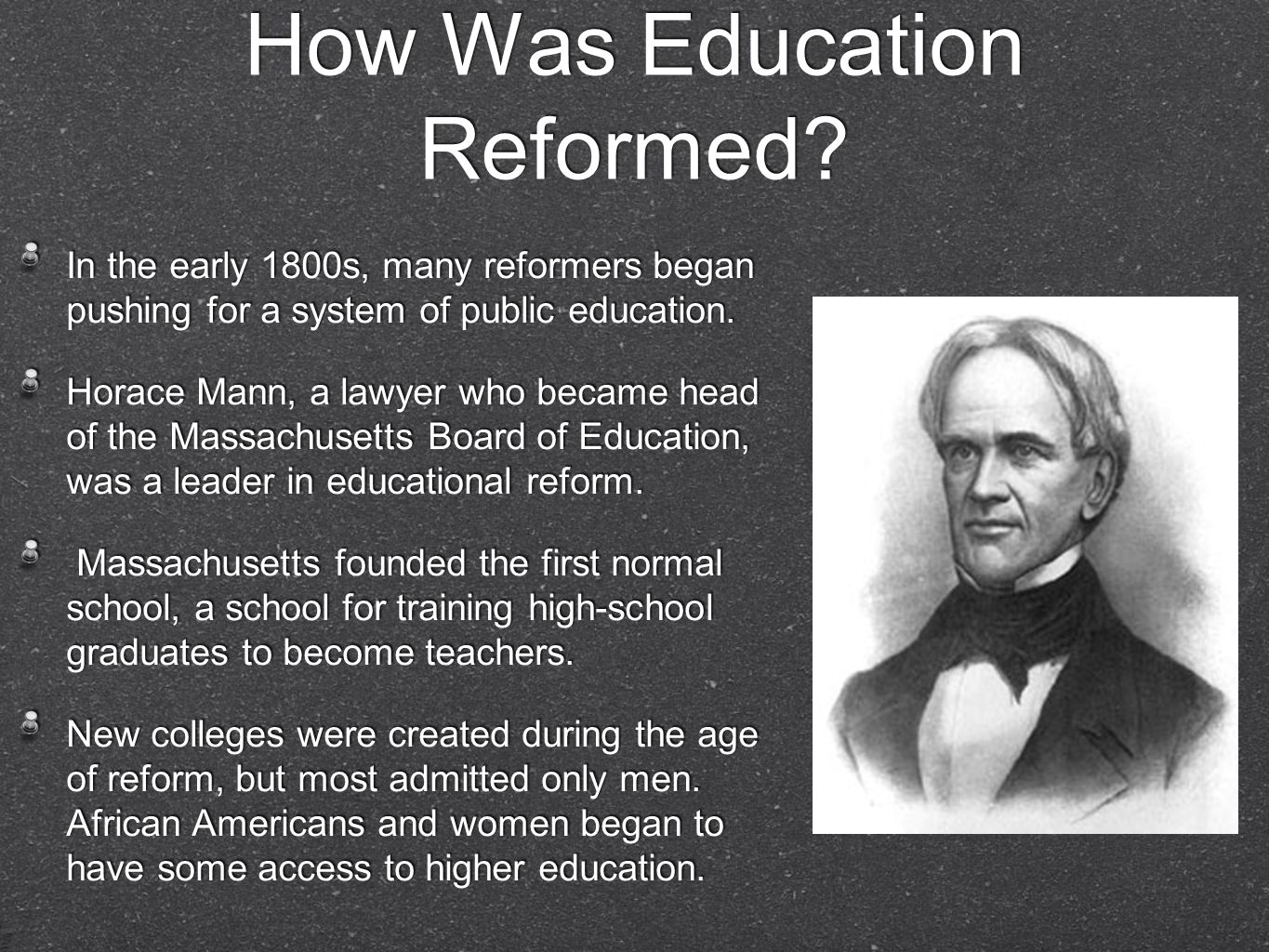 educational reform movement Read the latest articles and commentary on education reform at us news.