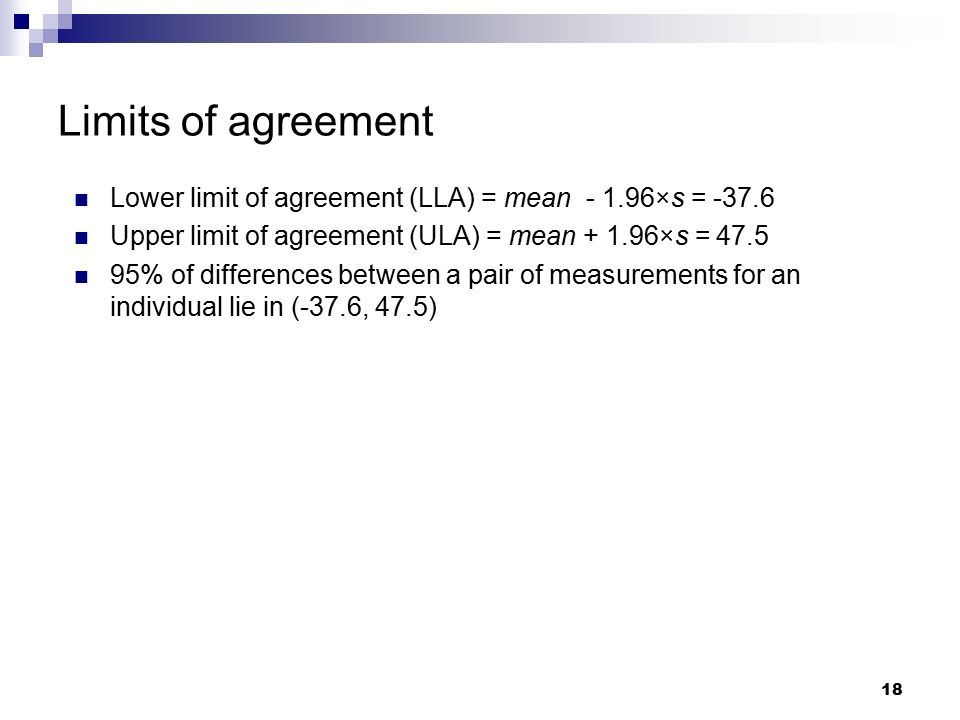 1 Measuring Agreement 2 Introduction Different Types Of Agreement