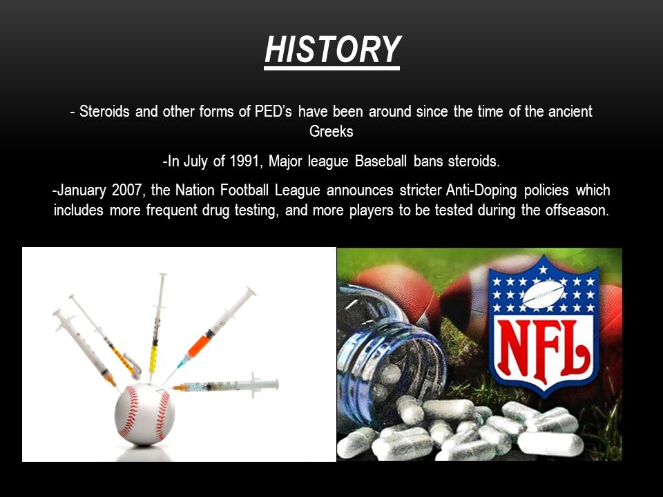 Why are steroids banned in professional sports how long do steroids last in the body