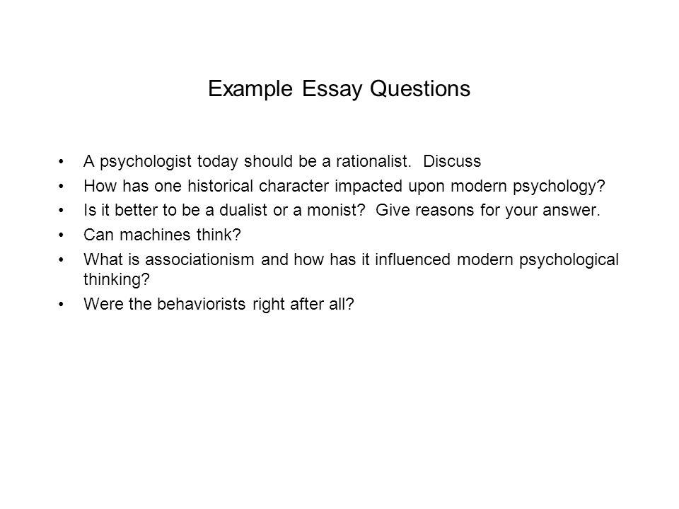 Example essay question custom speech ghostwriting website us