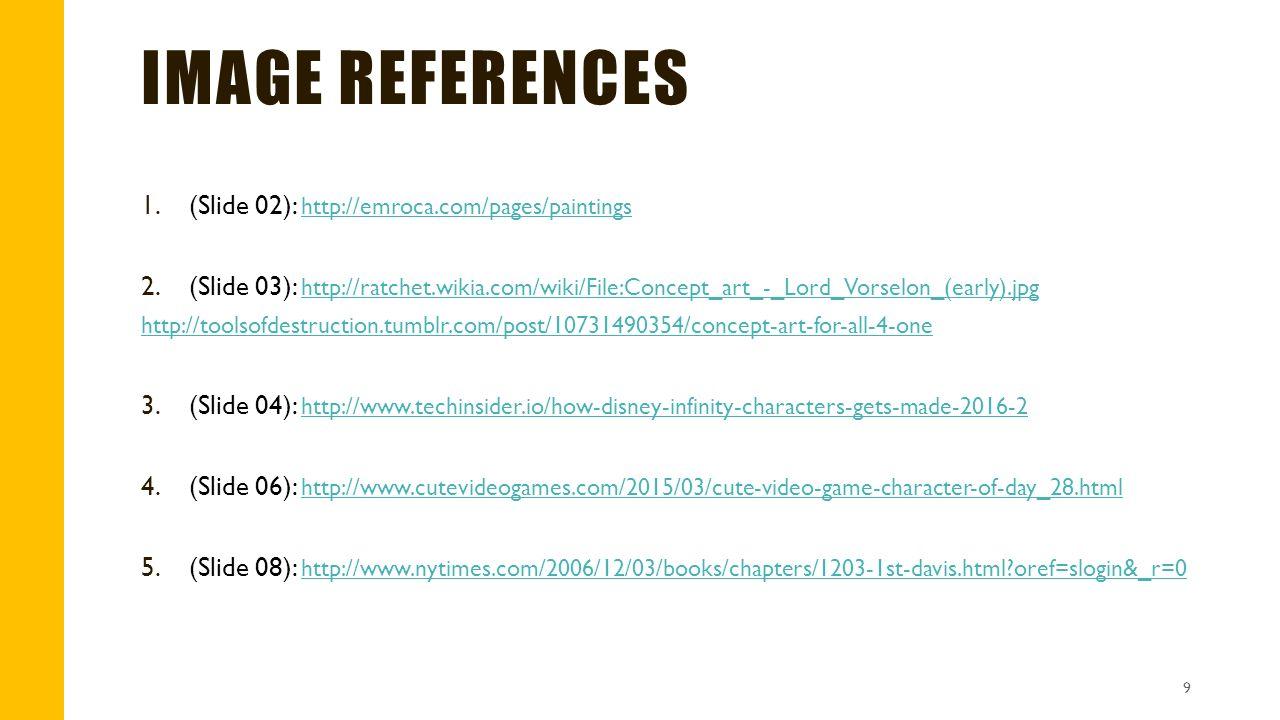 G ame A rt & D esign Lesson Presentation Felix Martinez  - ppt download