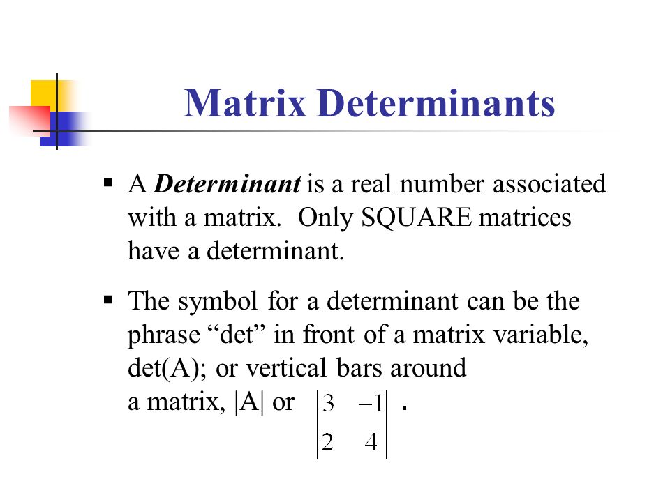 Matrices Matrix Multiplication Warm Up Subtract Dont Forget To
