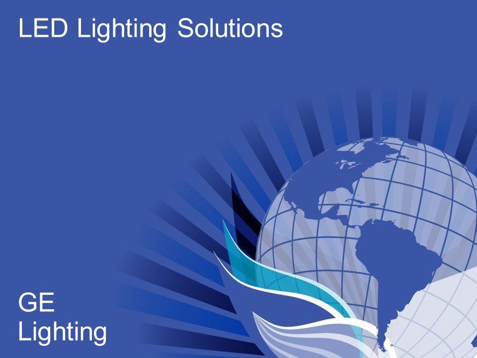 Led Lighting Solutions Ge For