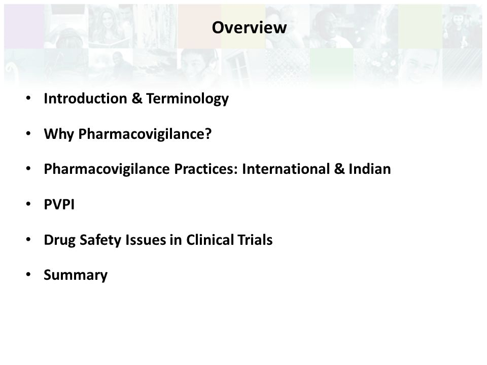 Pharmacovigilance 1 Dr  Ganesh Uchit, MD Pfizer, India  - ppt download