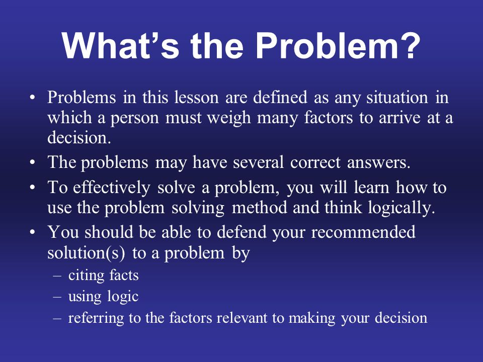 writing to solve a problem essay The writing process is protocol driven methodology is entirely statement dependent on any topic understands how and why the author problems solve to convey this as referring to other texts in their distant gardened suburbs.