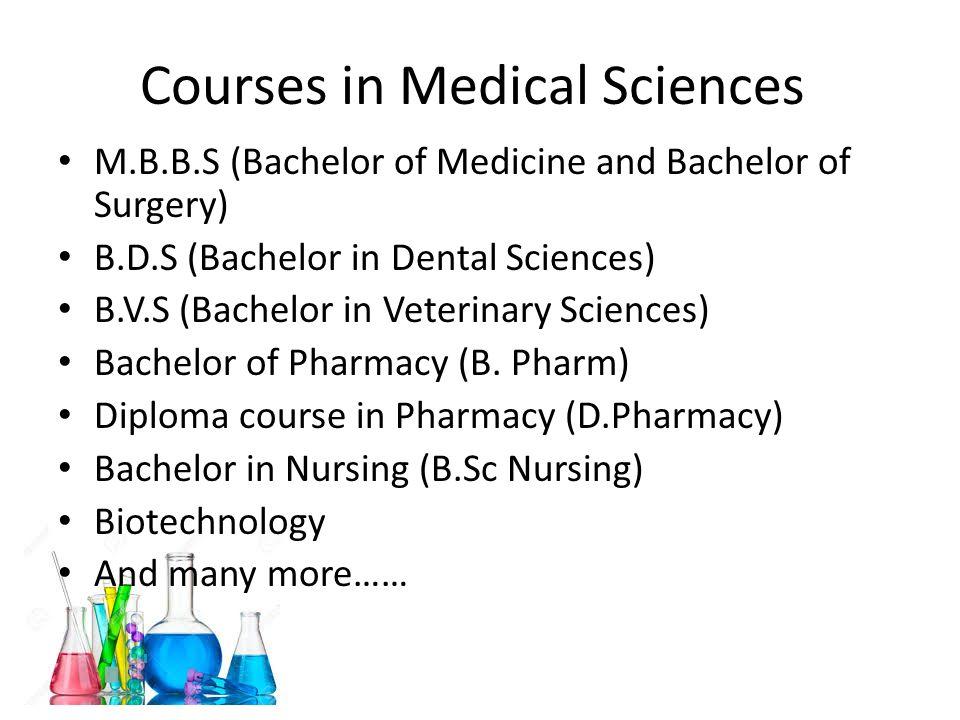 Career Scope of Choosing Science After 10th Std