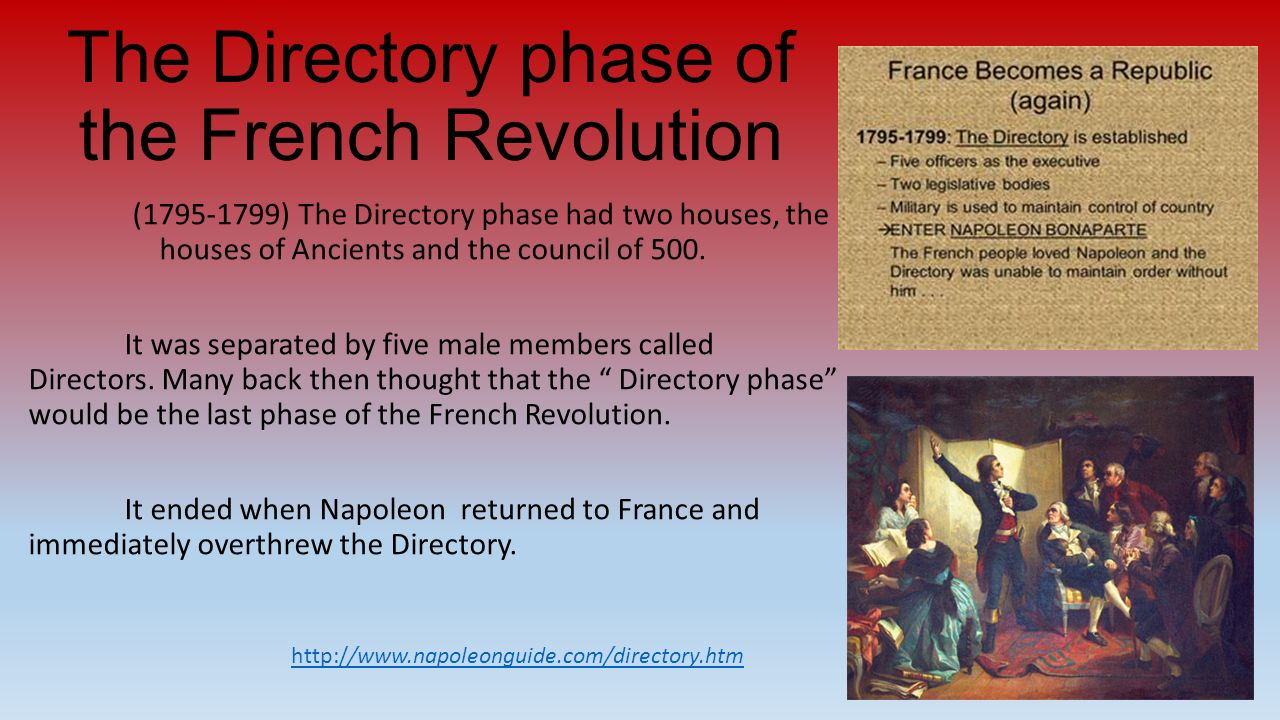 what influence did the french revolution have on napoleon s rise to