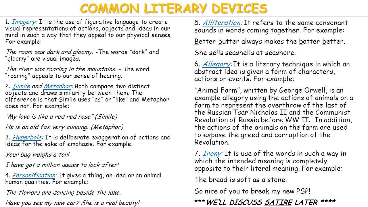 UNIT 6: LITERARY ANALYSIS (POETRY) English 10 Standard 10 4k English