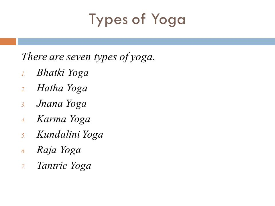 Explore Different Types Of Yoga And Pranayama What Is