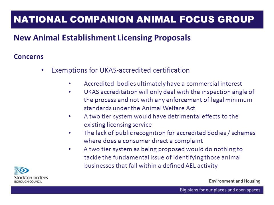 Animal Licensing Shared Learning Day National Companion Animal
