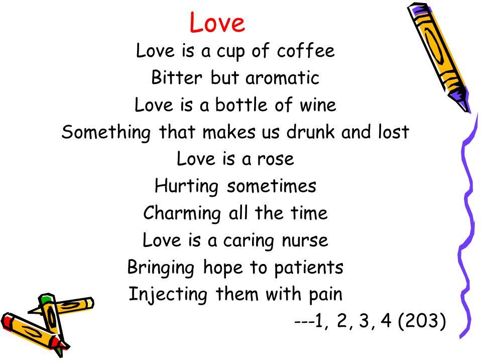 okay google love poems