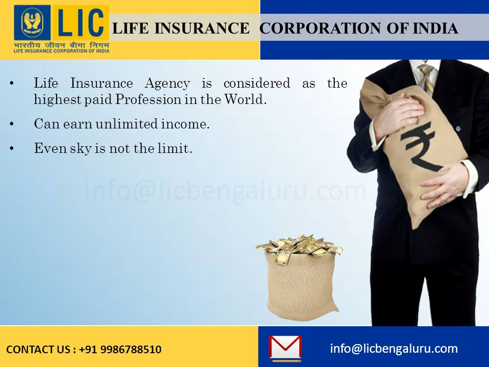 Welcomes you to the profession of lic agency contact us life 2 contact colourmoves