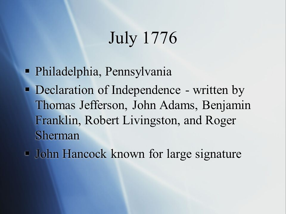 events leading to the american revolution Introduction - stamp act there were many events leading to the american revolution and britain's passing of the stamp act in 1765 was a major one.