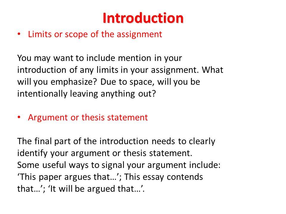 3 topic essay education