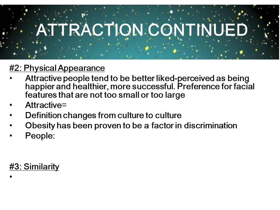 definition of physical appearance discrimination