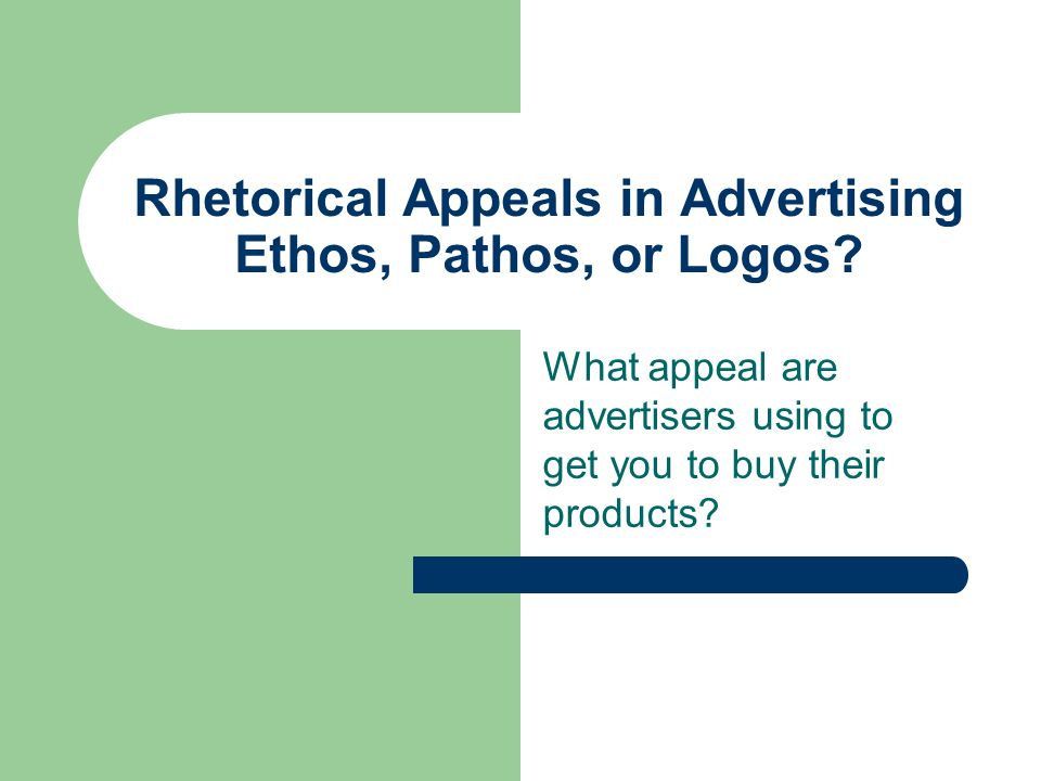 rhetorical appeals Lafs910sl11 : initiate and participate effectively in a range of collaborative discussions (one-on-one, in groups, and teacher-led) with diverse partners on grades 9-10 topics, texts, and issues, building on others' ideas and expressing their own clearly and persuasively.