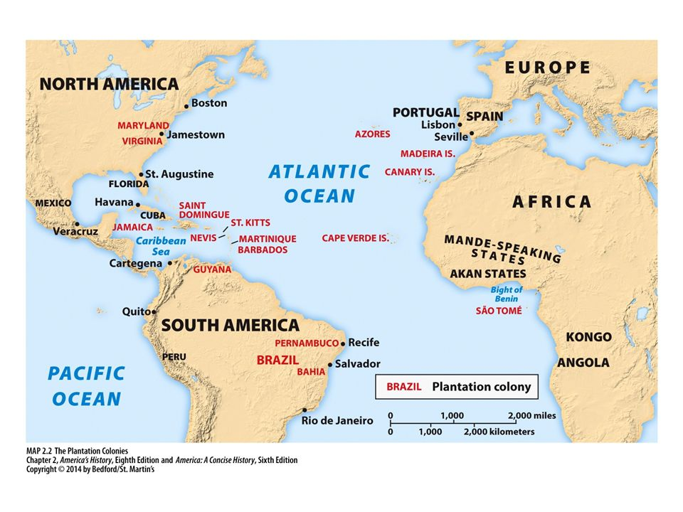 European vs. Native Americans To what extent did Europeans develop a ...