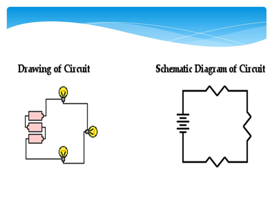 Analyzing & Building Electrical Circuits.  Predict the effects of ...
