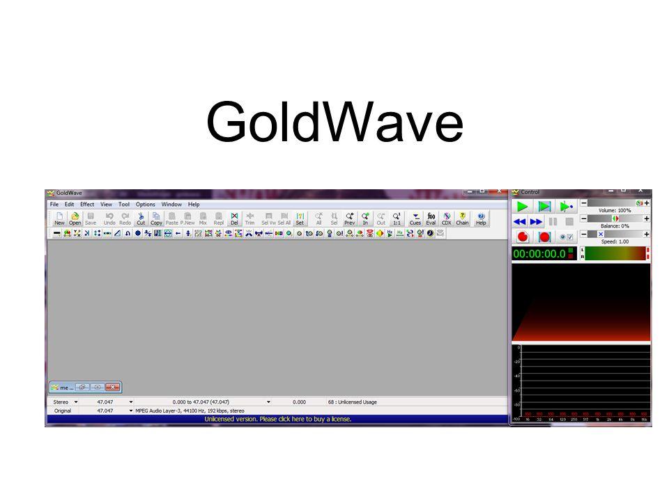 download goldwave old version