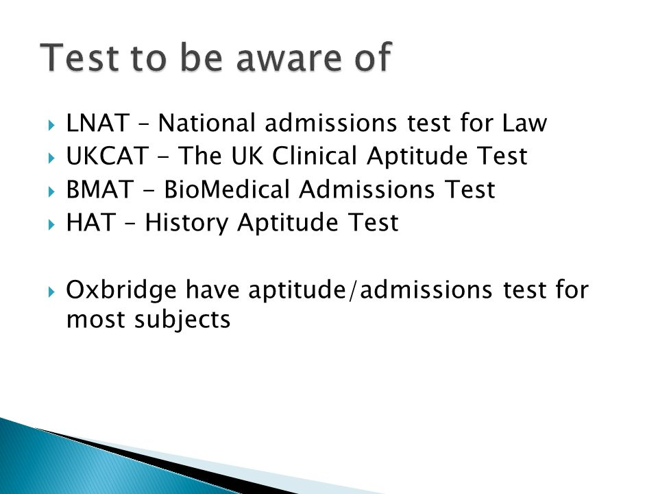preparing for the bmat biomedical admissions test essay The biomedical admissions test (bmat) is quite simply an objective assessment of a test taker's requisite foundation of knowledge and skills bmat scores are used by the cambridge assessment as a uniform standard of qualification.