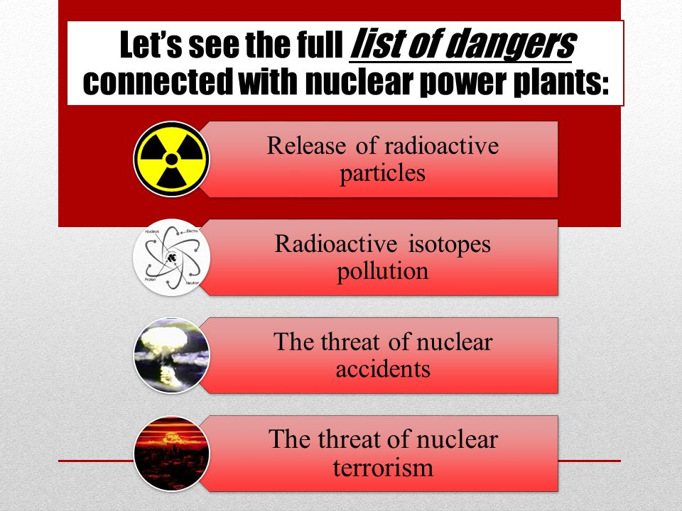 a history of the study of nuclear energy In the united states, there are more than 20,000 source, byproduct, and special nuclear materials licenses approximately, a quarter of these licenses are administered by the nrc, while the rest are issued by the 37 agreement states.