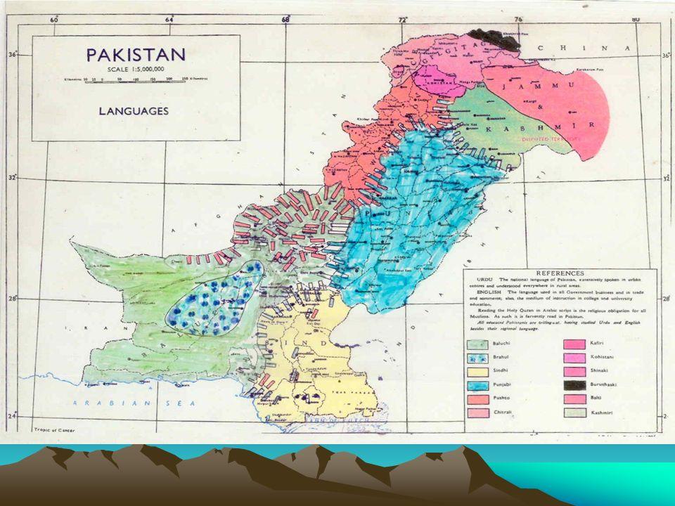 LANGUAGE and IDENTITY IN PAKISTAN TARIQ RAHMAN Ph  D D  Litt