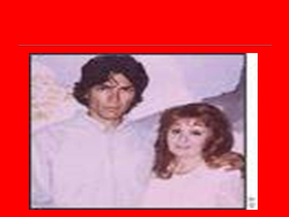 Ricardo Leyva Ramirez was born on 28 February 1960 in El Paso, Texas