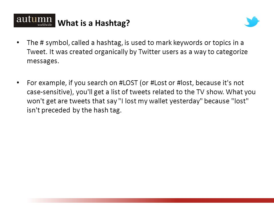 1 Twitter Hashtags What Is A Hashtag The Symbol Called A