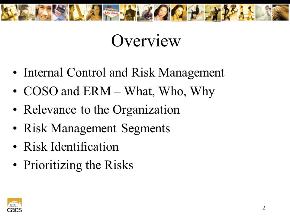 127 – Risk Management Basics Deborah Frazer, CPA CISA CISSP Senior