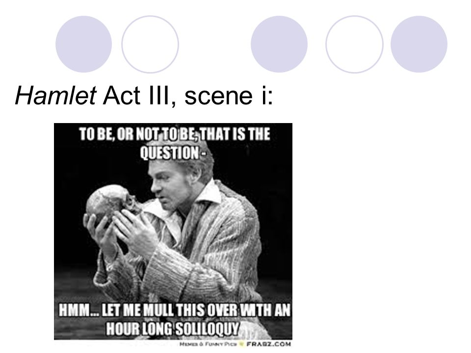 comic relief in hamlet This intrusion of the comic into the tragic mode is called comic relief is abated by the untimely death of ophelia off-hand way the apparition left the regions of the dead to little purpose seems to have been forgotten.