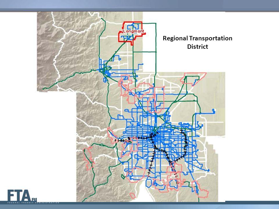 A Jeff Becker Regional Transportation District Denver Co Rtd