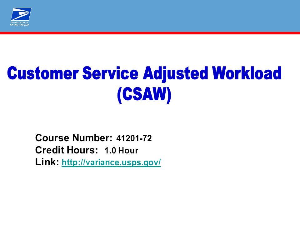 Course Number: Credit Hours: 1 0 Hour Link: - ppt download