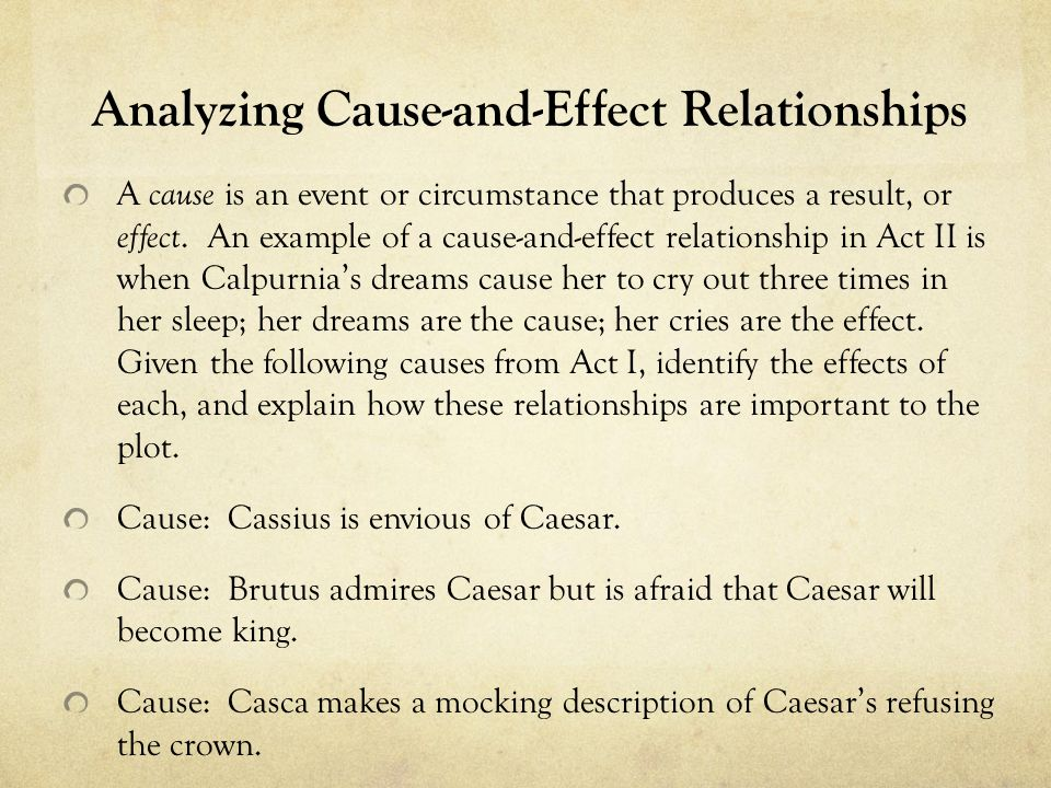brutus and cassius relationship