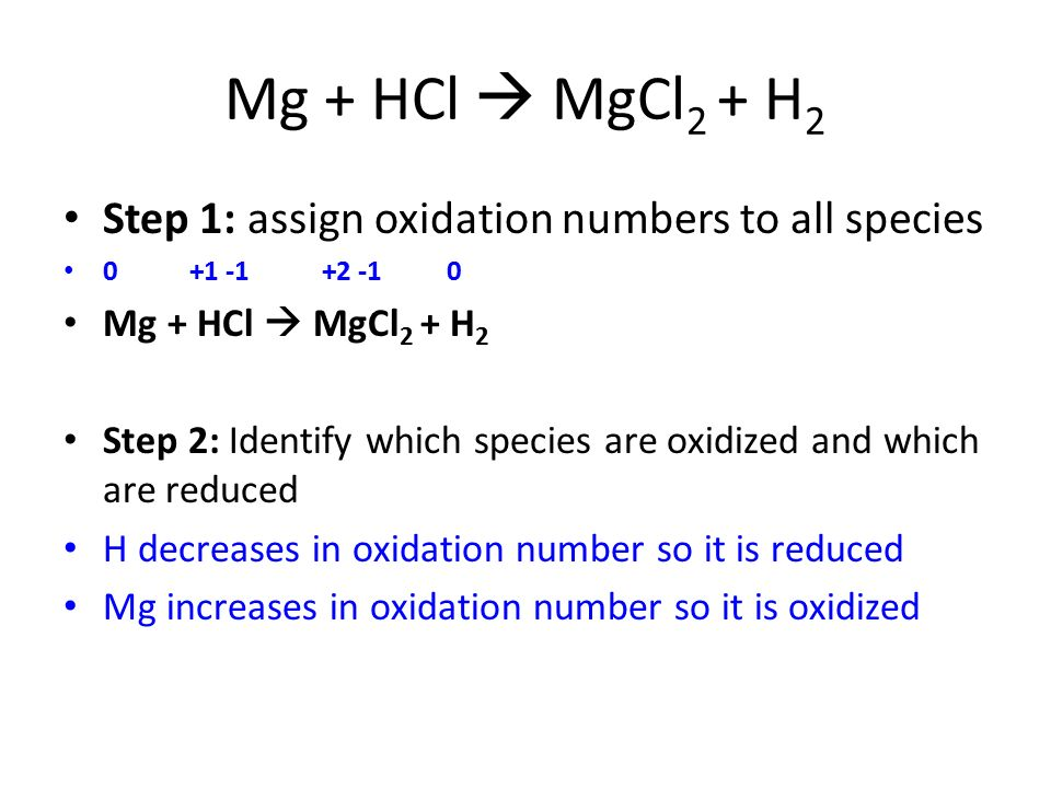 REDOX reactions Oxidation and Reduction. Redox chemistry The study ...