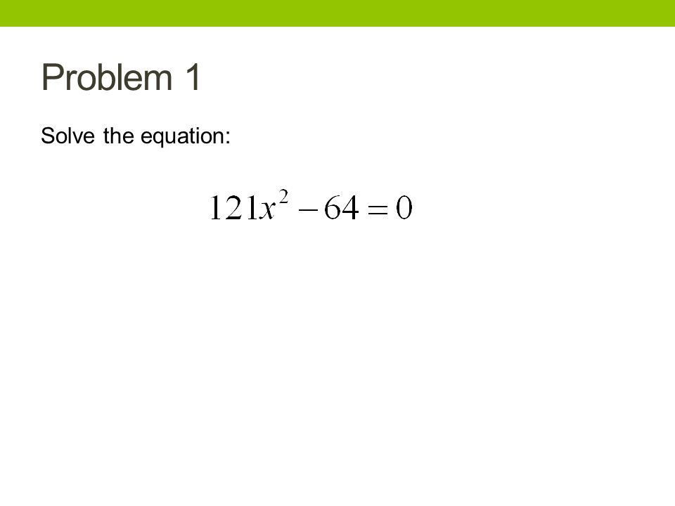 Algebra 1 Warm Ups 2 Factor Solve By Factoring Review Solve The