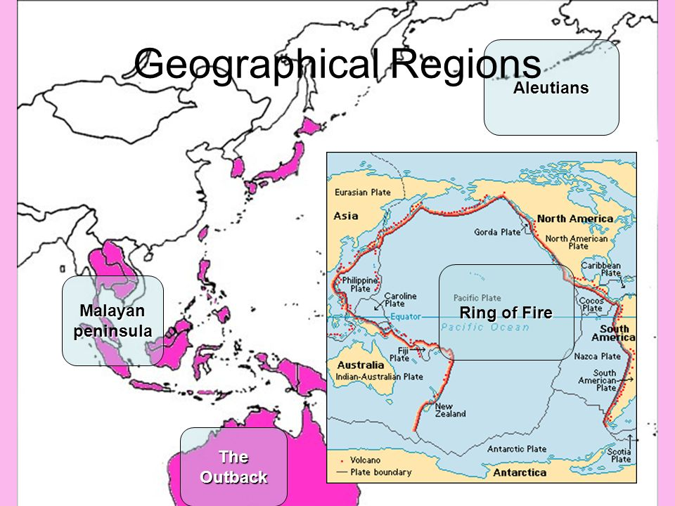 Map Of Southeast Asia Australia And New Zealand.The Pacific Bloc Locations East Asia Oceania U S A Most Of