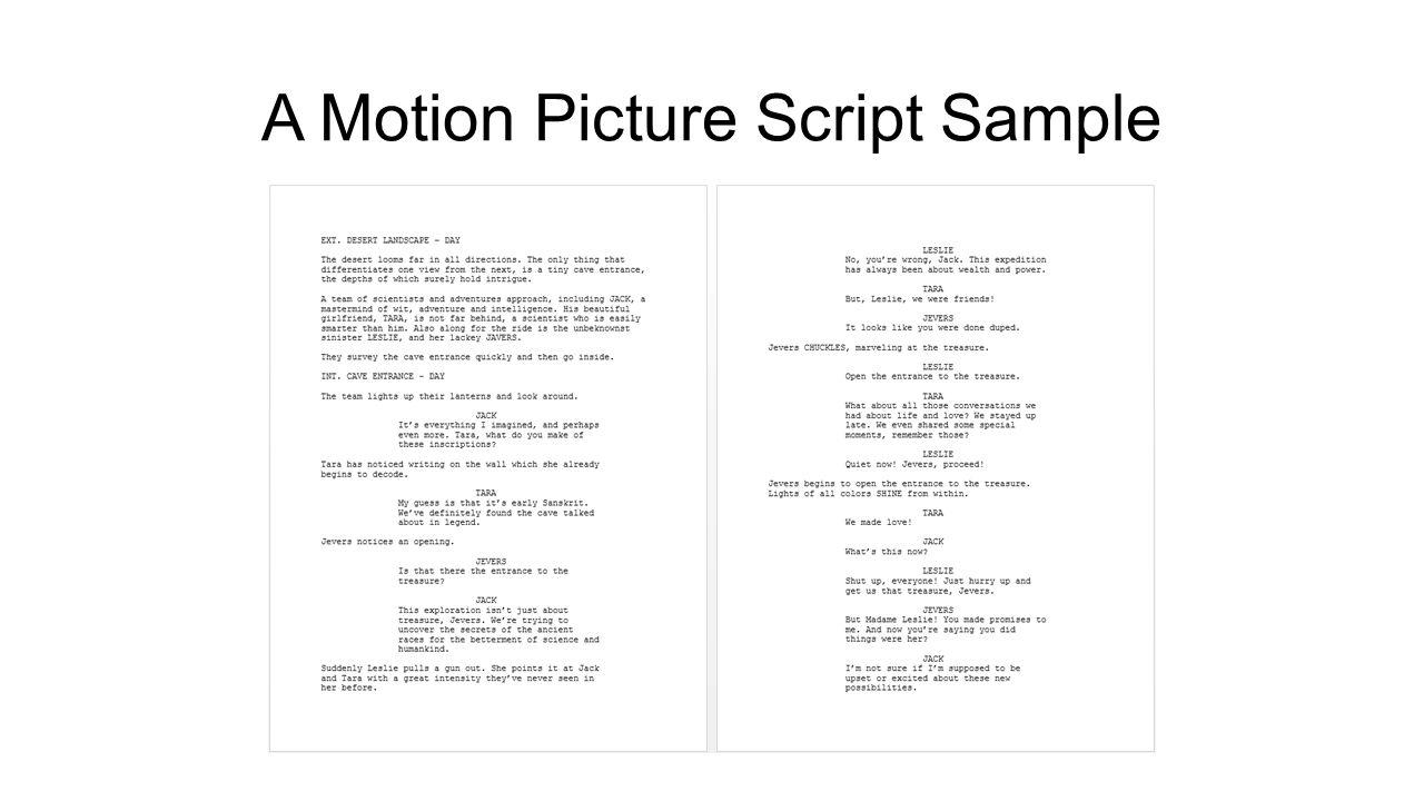 movie script shot lister david robert smith spring 2016 cs298