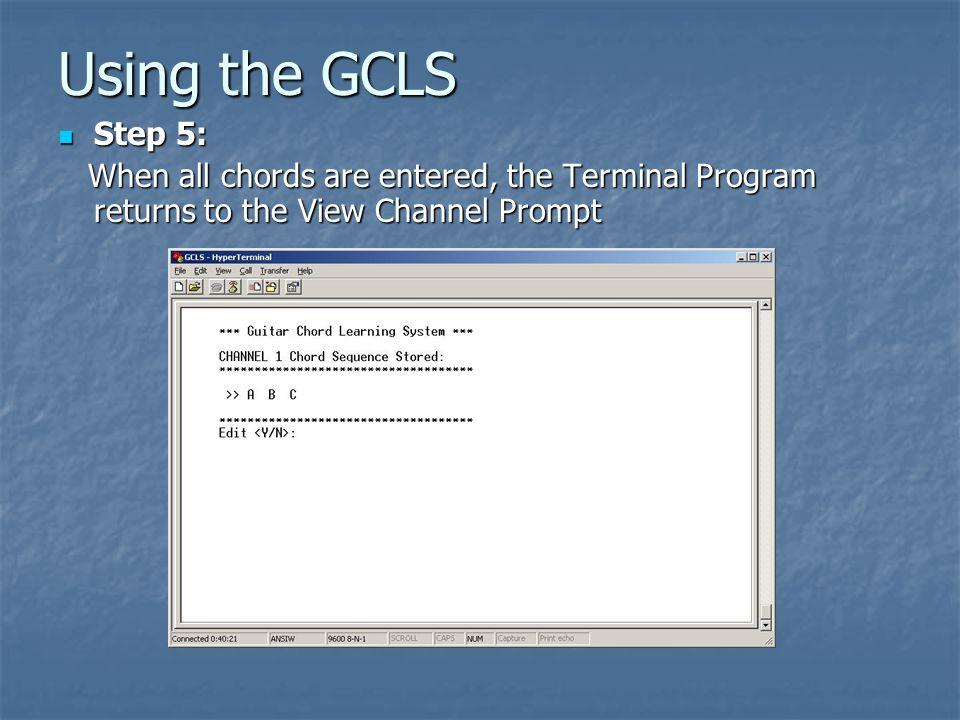 The Guitar Chord Learning System Western Washington University ...