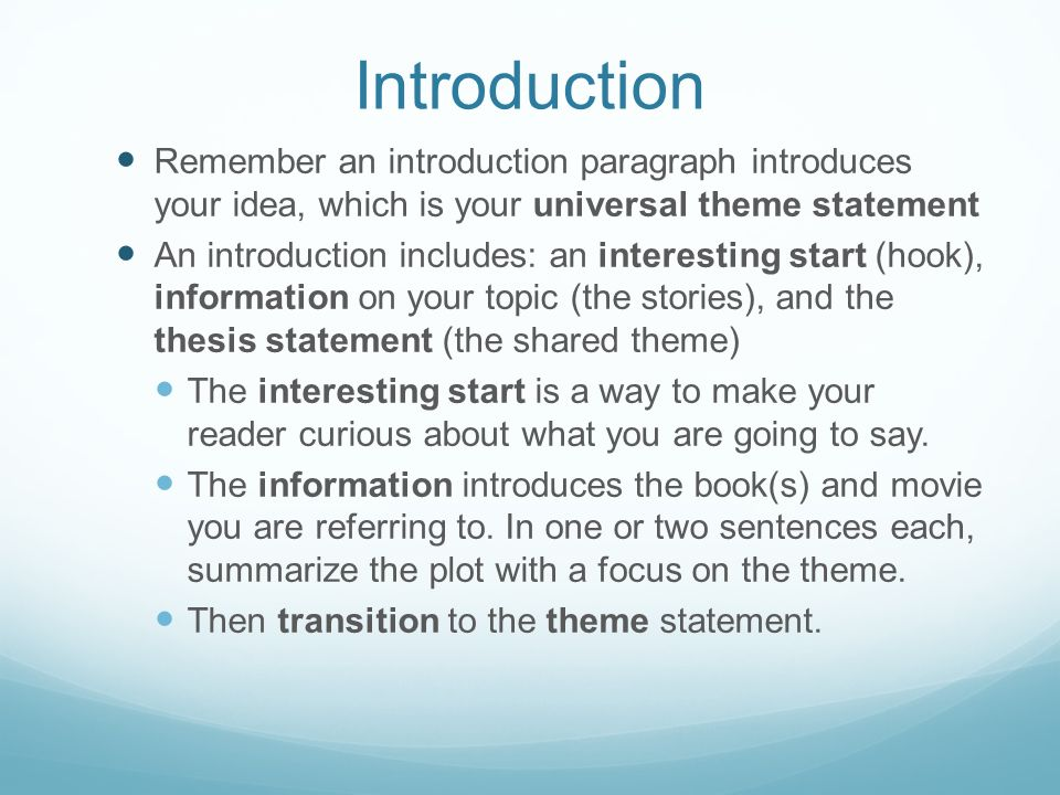 The Giver Fahrenheit   Pleasantville Writing Task What Is The   Introduction