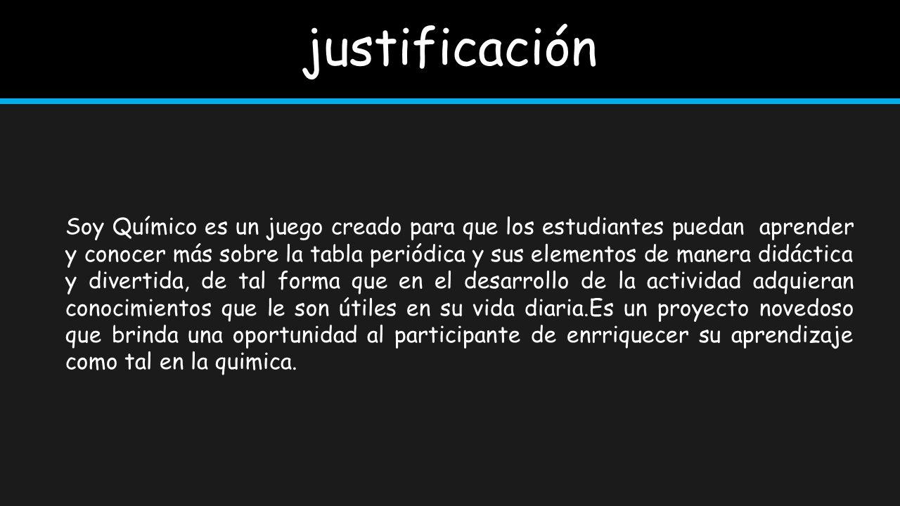 4 justificacin