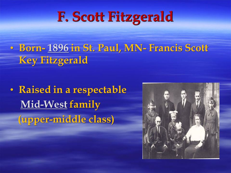critical essays on fitzgerald The foreign critical reputation of f scott fitzgerald, 1980-2000: an analysis and annotated bibliography by linda c stanley praeger, 2004 read preview overview student companion to f scott fitzgerald by linda c pelzer greenwood press, 2000.