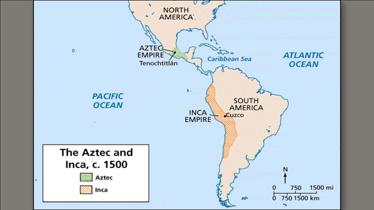 Marvelous European Impact On The Aztec Inca Civilizations Ppt Download Free Architecture Designs Scobabritishbridgeorg