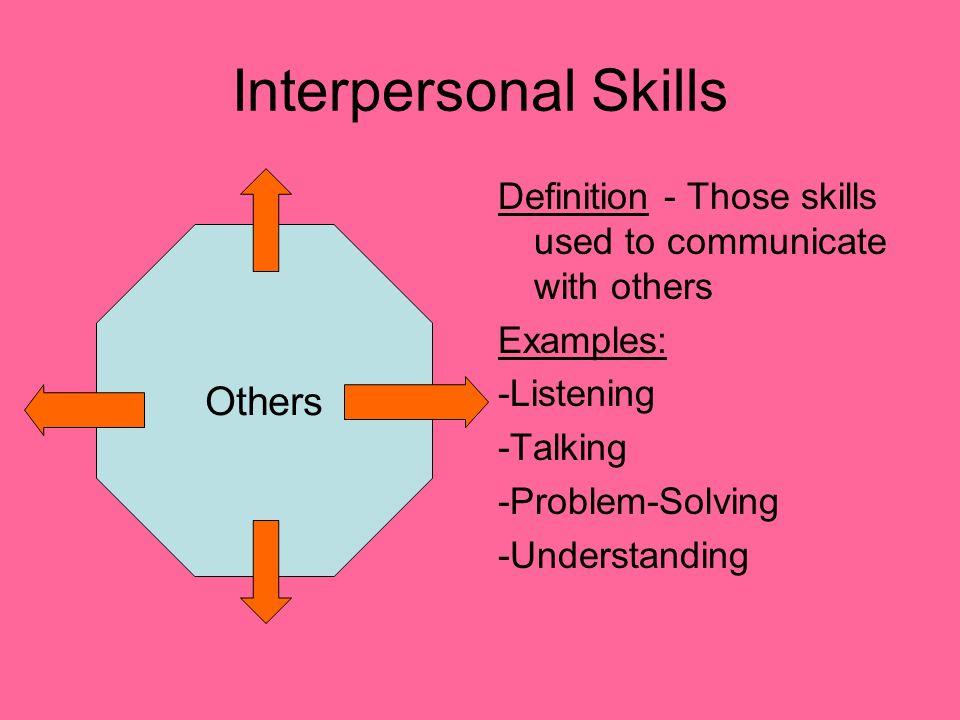 Interpersonal |authorstream.