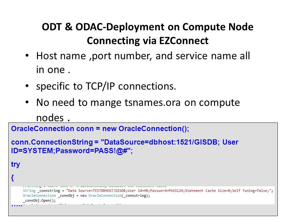 מימוש מערכות מסדי נתונים (236510) Oracle 12c Database