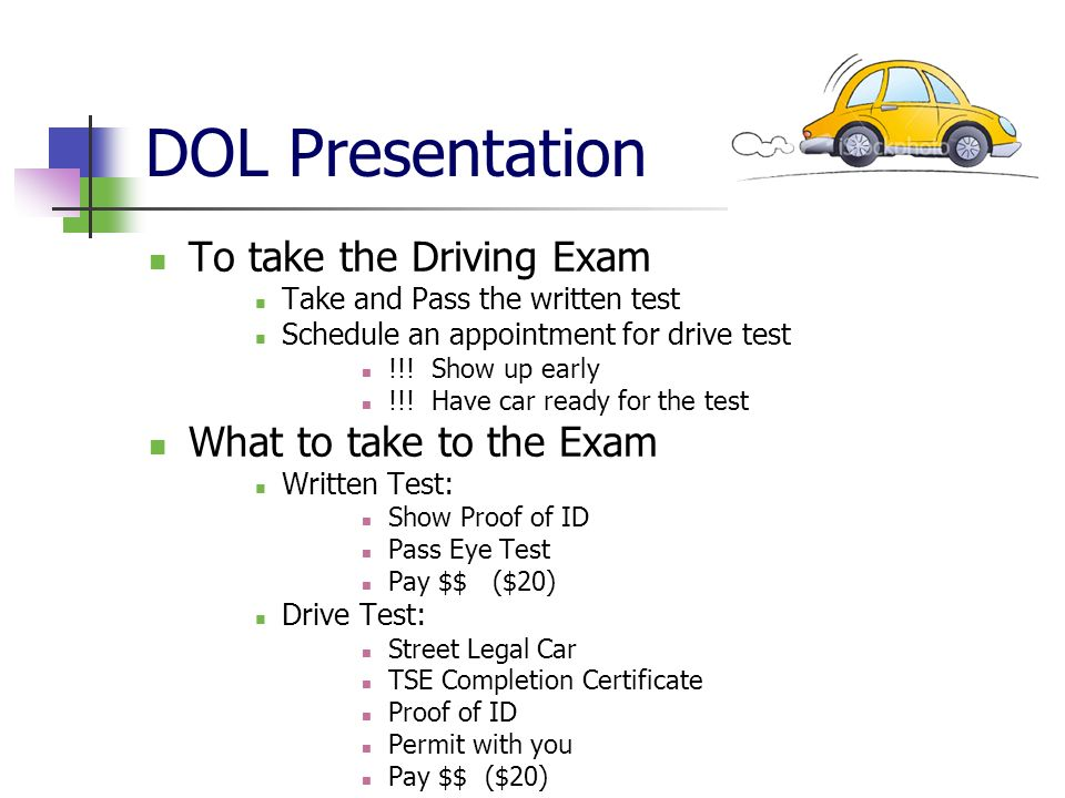 Module 8 Insurance DOL Licensing Test Accident Reporting